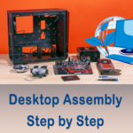 How to Desktop Computer Assemble Step by Step in Bangla Videos